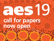 CallPapers aes19